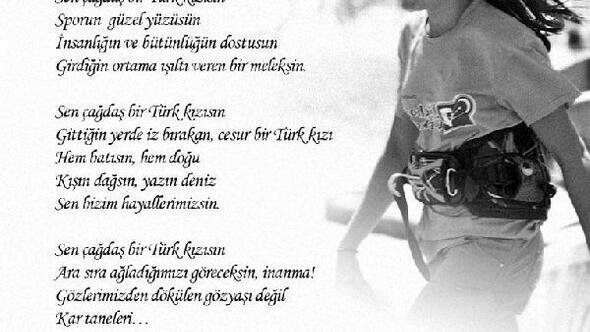 Aslı Nemutlunun ailesinden ölüm yıl dönümünde duygulandıran şiir