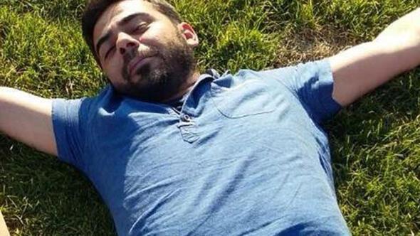 39 yaşındaki Hüseyin Fahri Temir 'i ile ilgili görsel sonucu