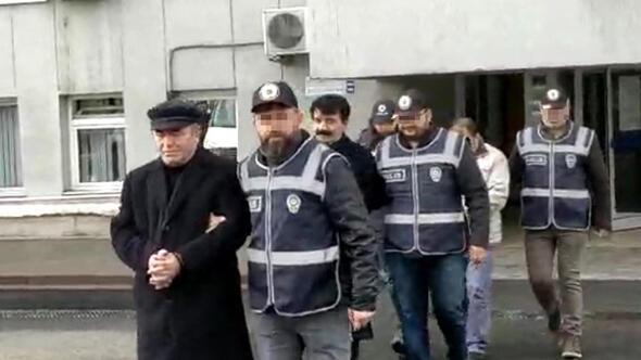 Ankara Haberleri şüpheli Pasaport Talebine 4 Gözaltı Yerel Haberler