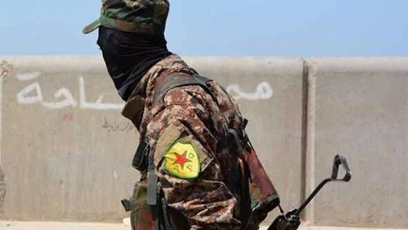AAdan flaş iddia ABD Türkiye sınırına 1000 PYD-PKKlı yerleştirdi