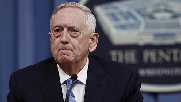 ABDden son dakika Afrin açıklaması: Türkiye bizi uyardı