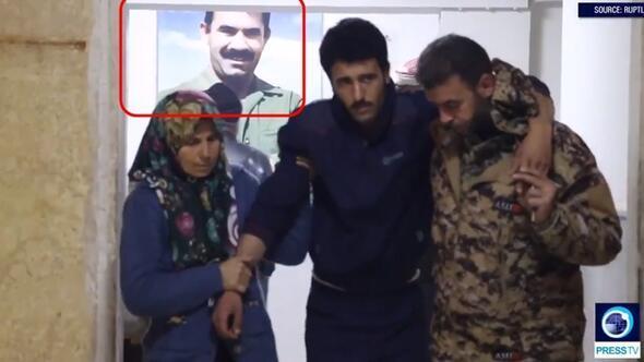 İran Radyo Televizyon Kurumu'na bağlı Press TV, Afrin harekatı hakkında çirkin bir algı operasyonu yürütüyor