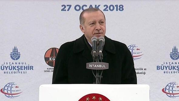 Cumhurbaşkanı Erdoğan: ´Savaşabilecek DEAŞ´lı kalmadı ama silah yığmaya devam ediyorlar´ ile ilgili görsel sonucu