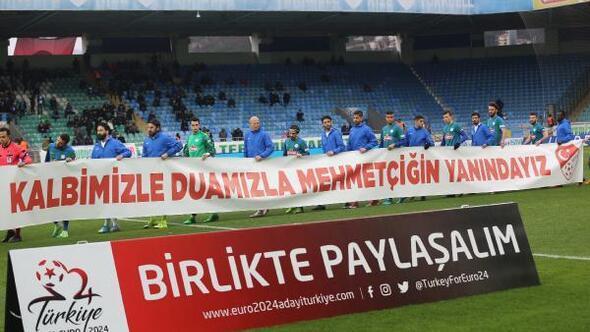 Çaykur Rizespor - Adana Demirspor (EK FOTOĞRAF)