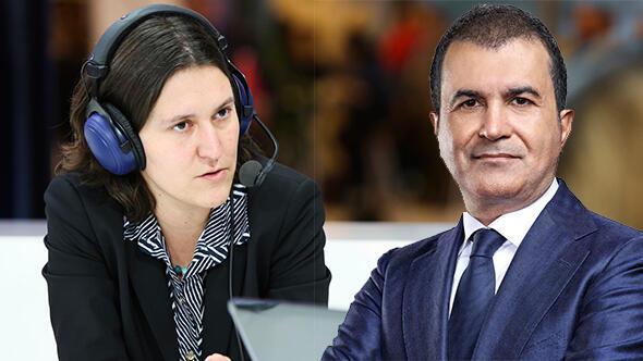 Ömer Çelikten Piriye PKK tepkisi