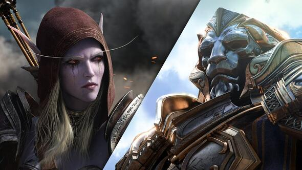 World of Warcraft: Battle for Azeroth geliyor