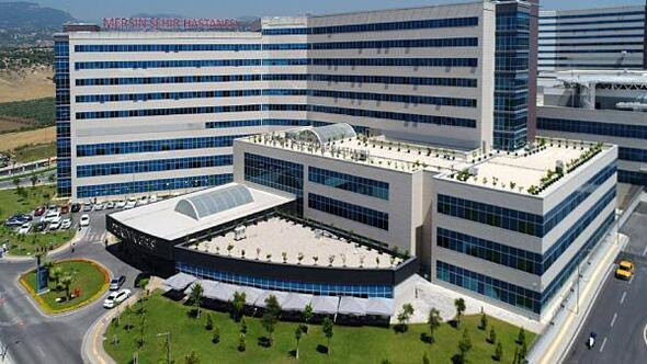 Tc Sağlık Bakanlığı Mersin şehir Eğitim Ve Araştırma Hastanesi