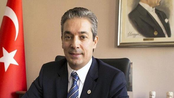 Dışişleri Bakanlığı Sözcüsü Hami Aksoy, ile ilgili görsel sonucu