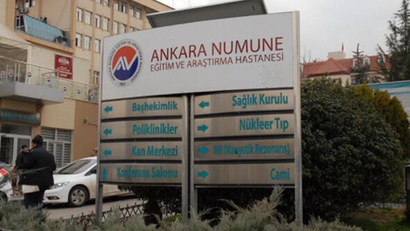 Ankara Haberleri Numune Hastanesi Ağustosta Taşınıyor Yerel Haberler