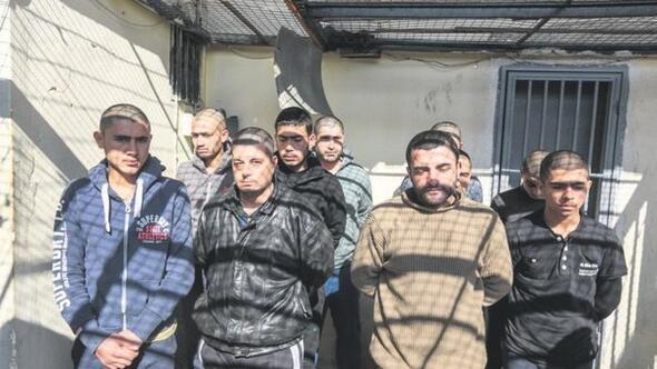 Terör örgütünün iç yüzünü anlattılar: Süt içmesini bilmeyen adamlara silah verdiler