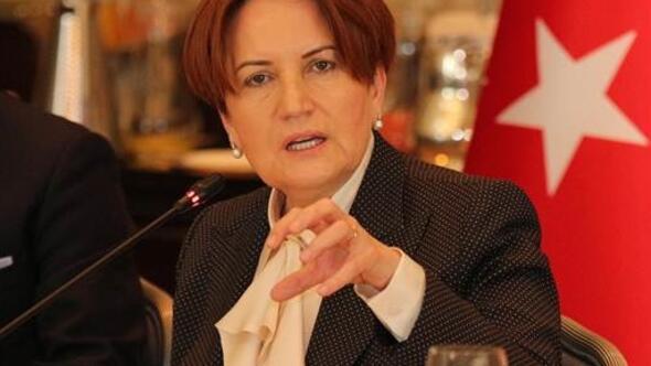 Meral Akşenerden konuşulacak iddia: Güçlü bir başbakan yardımcılığı teklifi aldım
