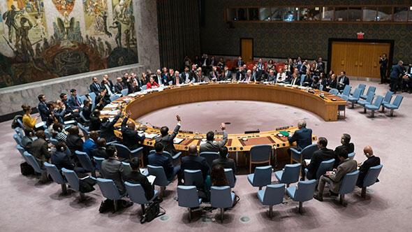 BMden Suriyede ateşkes kararı... Zeytin Dalı Harekatını etkileyecek mi