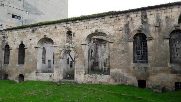 Silvanda 158 yıllık konak için restorasyon isteği