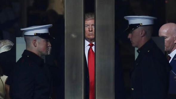 Son dakika: Trump'tan gerilimi tırmandıracak sözler