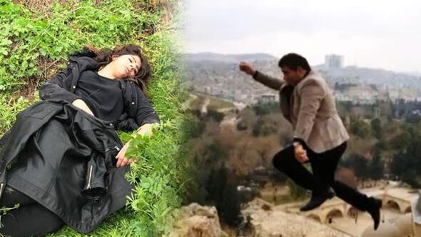 Türkiyenin konuştuğu talihsiz olayda ikinci şok Bu kez kızı düştü