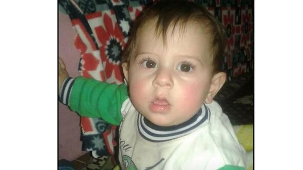 Akılalmaz kaza Yanlışlıkla 2 yaşındaki kuzenini öldürdü