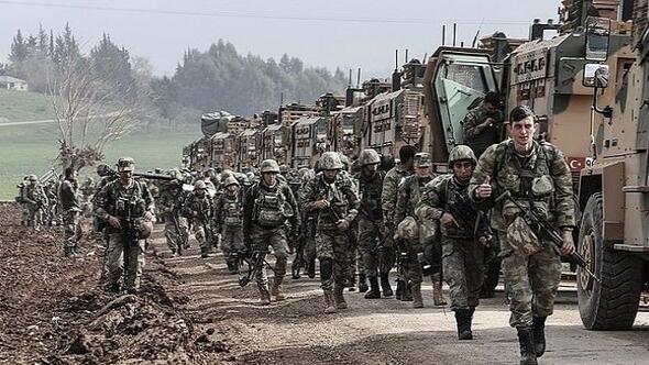 TSKdan yaralı asker açıklaması