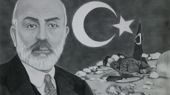 12 Mart İstiklal Marşının kabulü böyle gerçekleşti