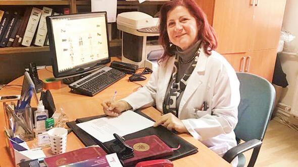 Onkolojide kadın lider ödülü
