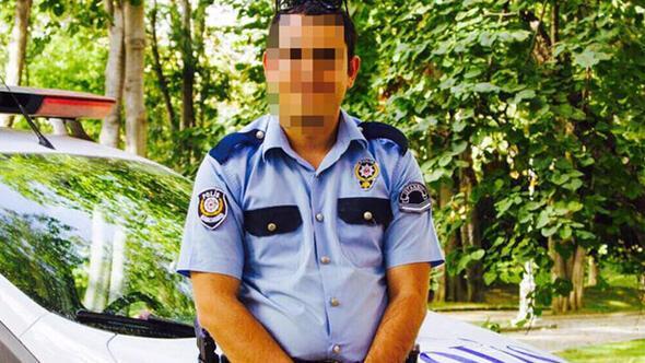 Ekip otosunda tecavüz dehşeti... Polis memuru tutuklandı