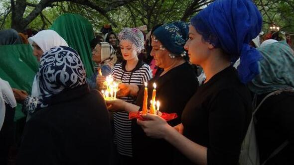 Murat Şenlikleri, 3üncü günde dualarla sona erdi