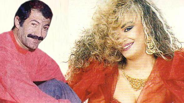 Şarkıcı Bergeni öldüren eski kocası 4 çocuğa cinsel istismardan tutuklandı...