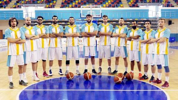 Haliliye Basketbol play-off yarı finallerinde