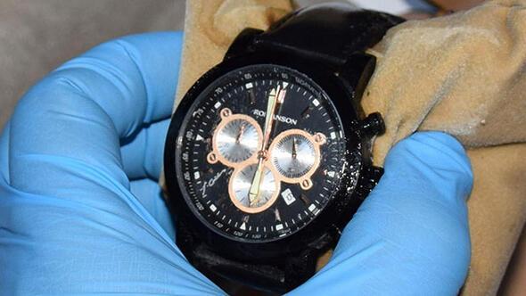 'Gülen' İmzalı Saatleri ile ilgili görsel sonucu