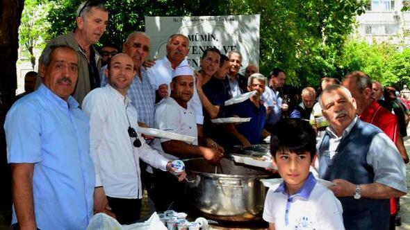 Ağrının kurtuluşu Antalyada kutlandı