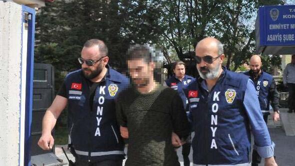 Kayınbiraderini öldüren enişte tutuklandı