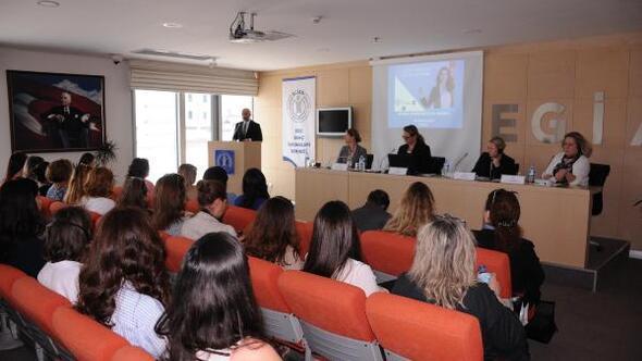 Türk iş dünyası kadınlarla güçlenecek