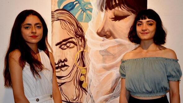 Olbiada kadın sergisi