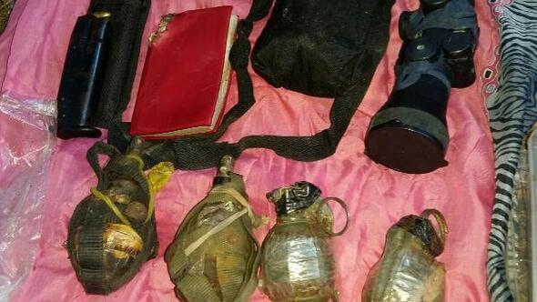 Trabzon Haberleri: PKKlı terörist Trabzonda yakalandı