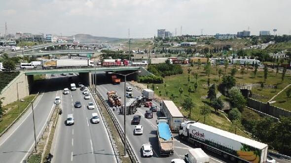 Istanbul Haberleri Havadan Fotograflarla Basin Ekspres