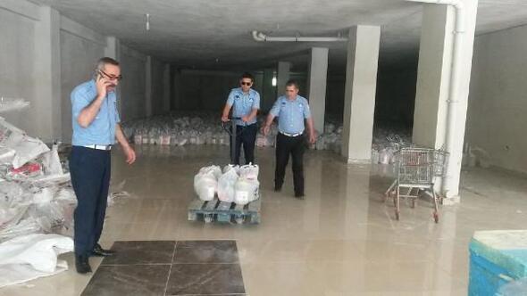 Sorgun Belediyesi'nden 2 bin aileye gıda yardımı