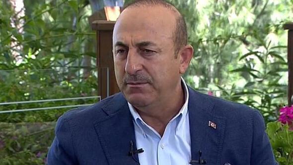 Dışişleri Bakanı Çavuşoğlundan Adil Öksüz iddiasına yanıt
