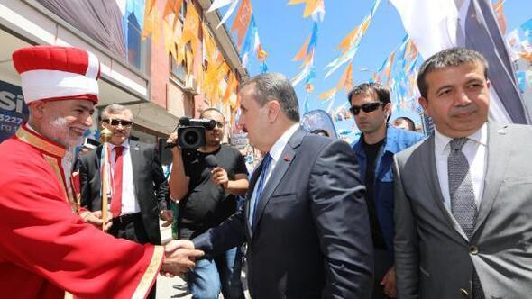 Ankara Haberleri: Ankara sanayisi dijital dönüşecek 40