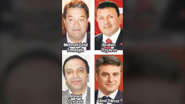 MHP, AK Parti'nin oy kaybettiği illerde kazandı