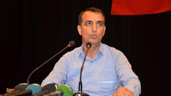 Adana Haberleri Adana Demirspor Un Kongresi Ertelendi
