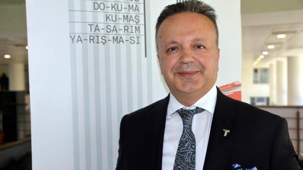 (TİM) Başkanı İsmail Gülle ile ilgili görsel sonucu