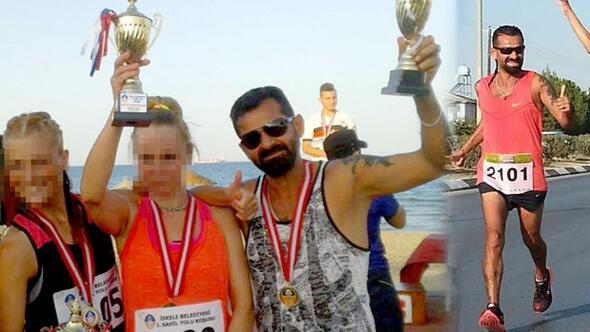 Öğretmenin Maratoncu Katili Sahte Kimlikle Yakalandı ile ilgili görsel sonucu
