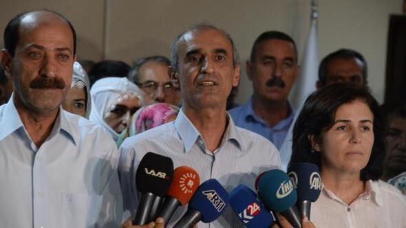 HDP Diyarbakır İl Başkanı Camcı: Vekillerimizle gurur duyuyoruz 79
