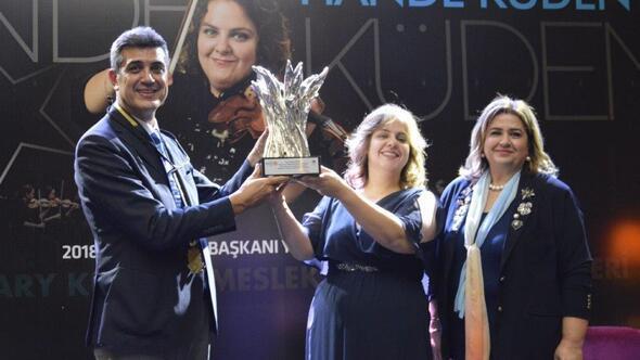 b9a2a3a0cabcc Adana Haberleri - Alman Senfoni Orkestrası 2. Başkemanistine Adana ...