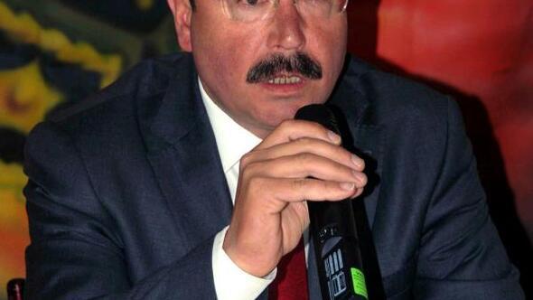 CHPden istifa eden eski belediye başkanı, AK Partiden aday adayı oldu