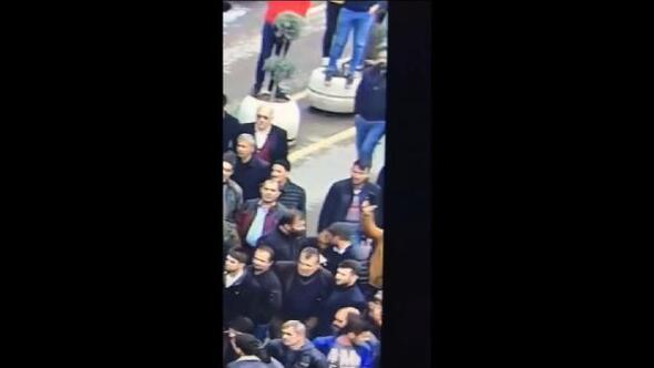 Patnos Haberleri: Patnosta elektrik protestosu sırasında 1 kişi kalp krizinden öldü