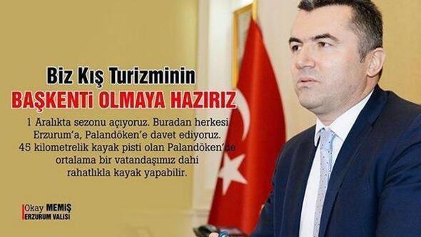 Aralıkta İzmir başkadır
