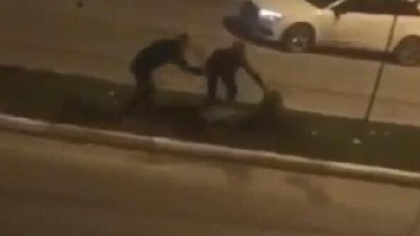 Köpeklere işkenceden yakalandı, cinayet zanlısı çıktı