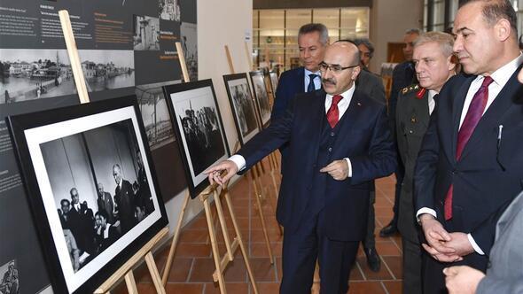 Çukurova Haberleri: Kurtuluş Sergisi, Şehir Müzesi'nde açıldı