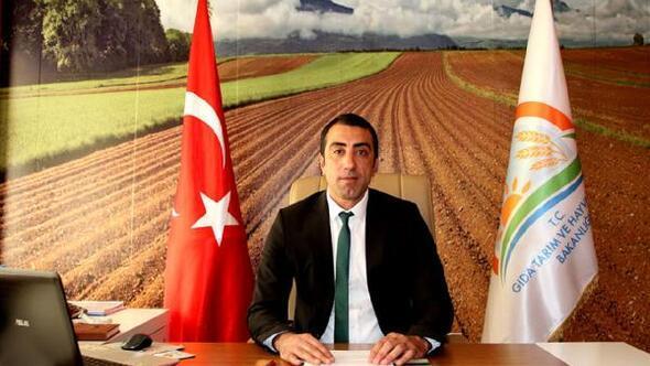 Bingölde tarıma 74 milyon lira destek