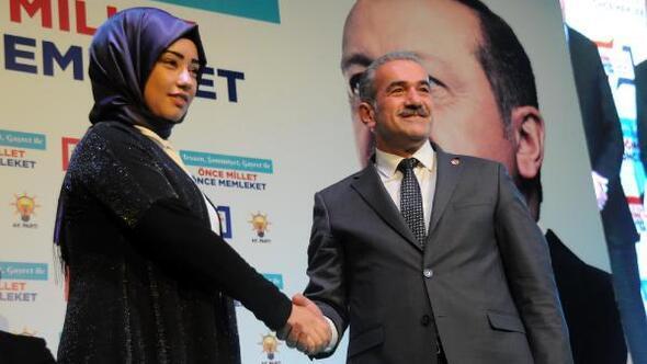 Yalova'da AK Parti belediye başkanı adayları tanıtıldı